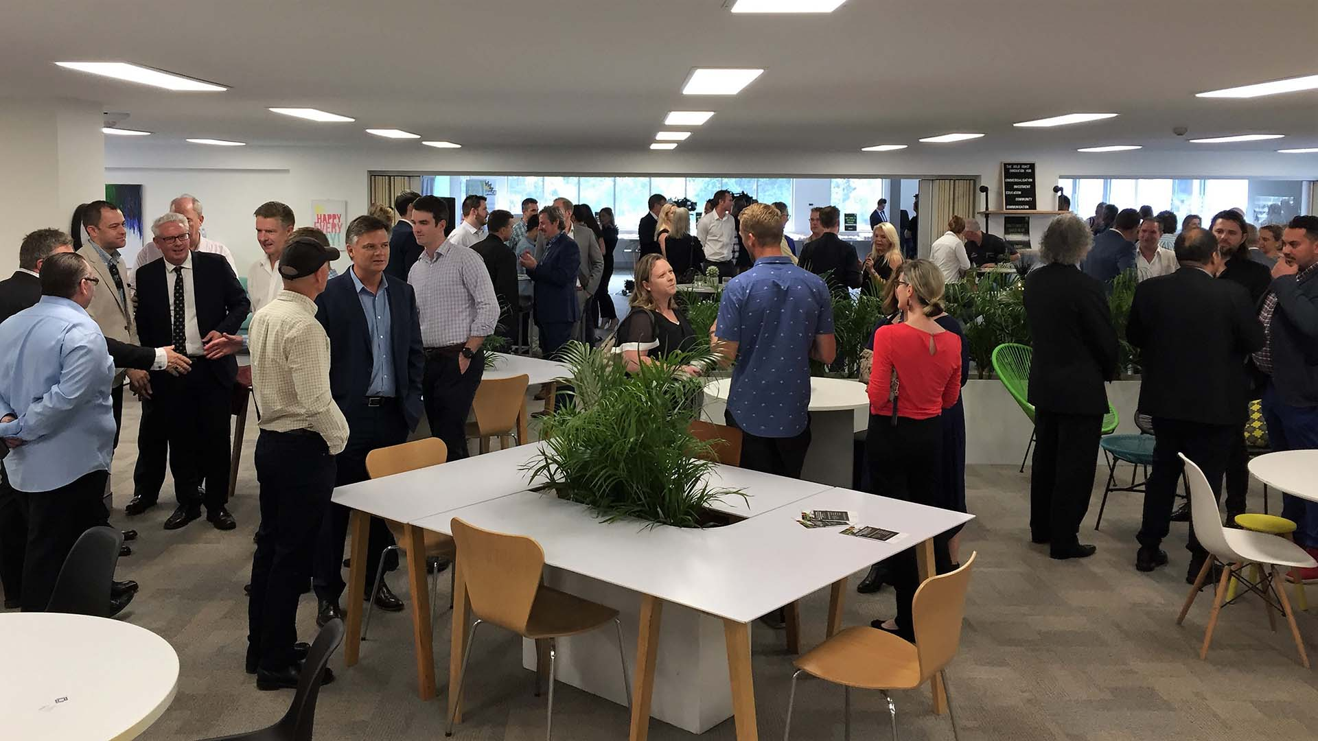 Veracity Joins the Gold Coast Community